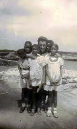 Padre Antonio Crucco, un pianezzese missionario in Equador.