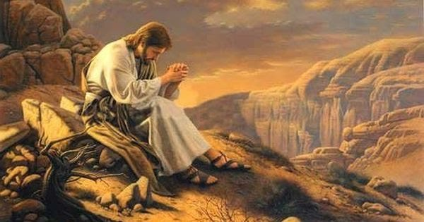 I domenica di Quaresima – preghiera