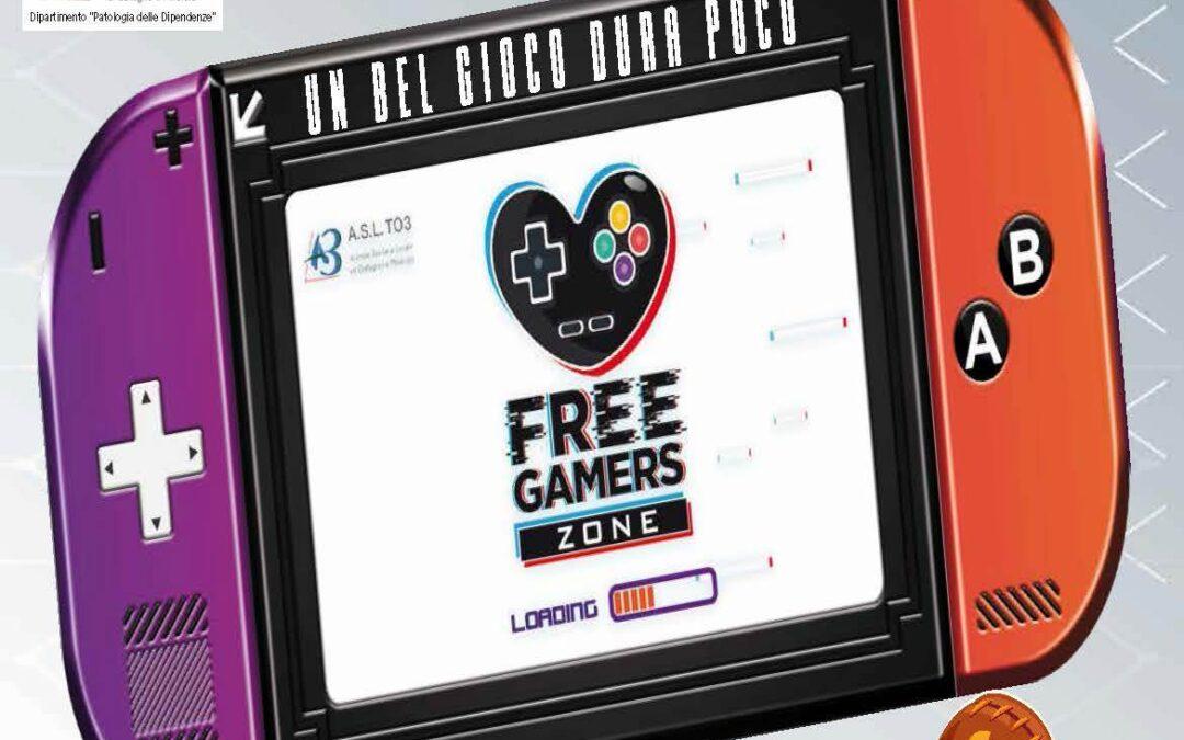 """""""Free Gamers Zone – Un bel gioco dura poco"""""""
